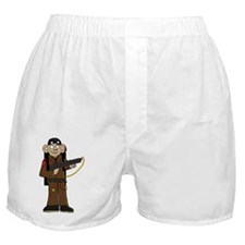 monkeybustert Boxer Shorts