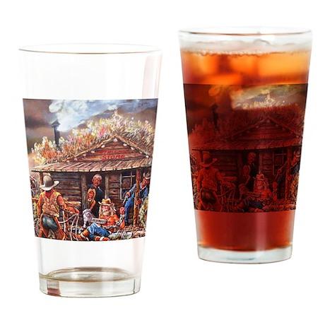 dowdlebillbest Drinking Glass