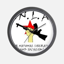 inla riflestar Wall Clock