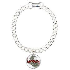 BABY ADAM IRAQ2 Charm Bracelet, One Charm