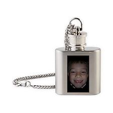 ck_ornament_2010 Flask Necklace