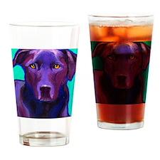 cafejordi Drinking Glass