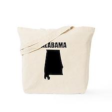 Alabama Tote Bag