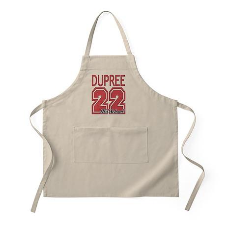 dupree Apron