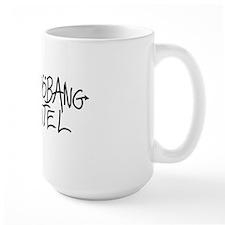 Interröbang Cartel Mug