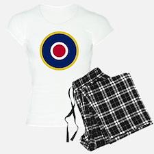 RAF Roundel - Type C1 Pajamas