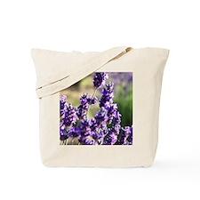 lavendars Tote Bag