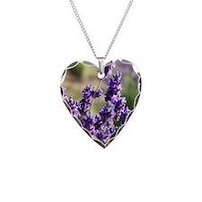 lavendars Necklace