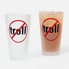 troll Drinking Glass