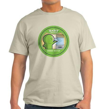 drink water copy Light T-Shirt