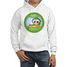 eat fruit_2 copy Hoodie
