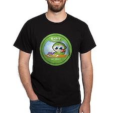 eat fruit_2 copy T-Shirt