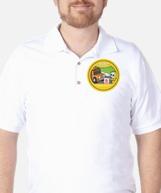 think safety copy T-Shirt
