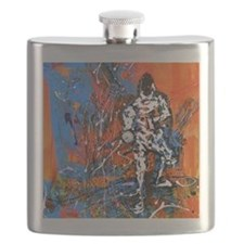 Abstract Epee2 Flask