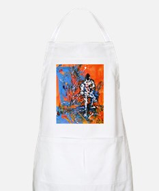 Abstract Epee2 Apron
