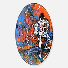 Abstract Epee2 Decal