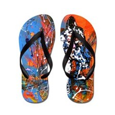 Abstract Epee2 Flip Flops
