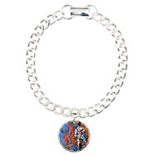 Abstract Epee2 Bracelet