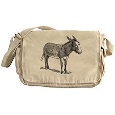 rucio-10x10-cafepress Messenger Bag