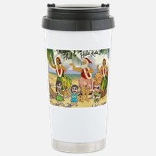 Katies Dec 2010 magnet Stainless Steel Travel Mug