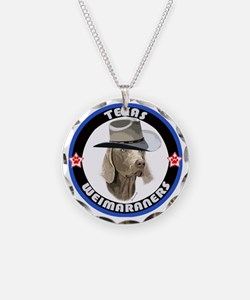 TX WEIMS Necklace