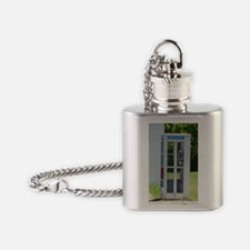 Pho2.5x3.5 Flask Necklace