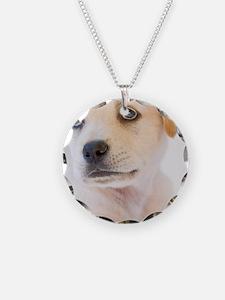 LabPuppy Necklace