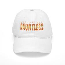 dauntless-flame Baseball Cap