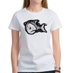 Jesse's Tree Fish Women's T-Shirt
