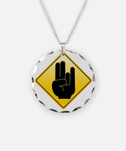 shockerzone Necklace