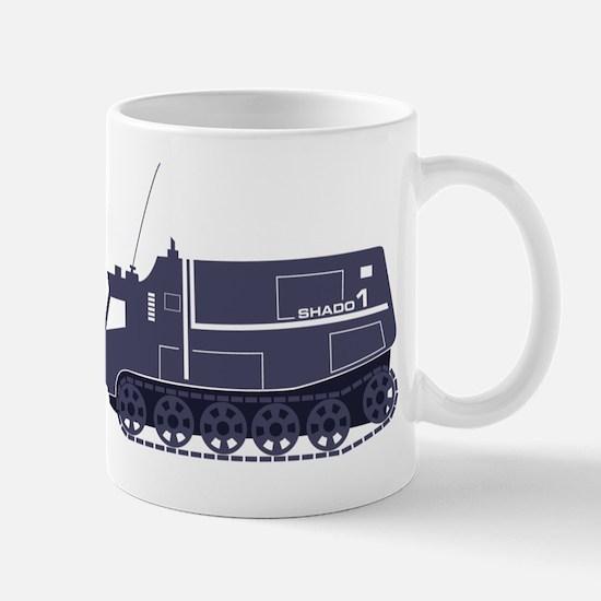 Mobile 1 Mug
