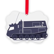 Mobile 1 Ornament
