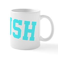 Smush BB Aqua Mug
