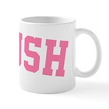 Smush BB Pink Mug