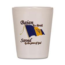 bajannew Shot Glass
