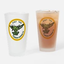 61st Tactical Airlift Squadron Drinking Glass
