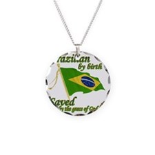 brazilnew Necklace