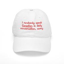 Canadian3 Hat