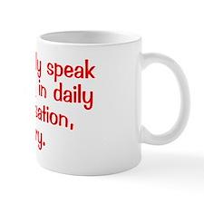 Canadian4 Small Mugs