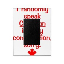 Canadian6 Picture Frame