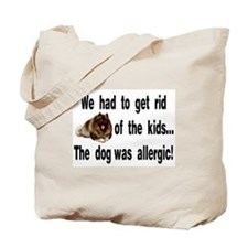 Cute Humorous Tote Bag