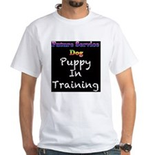 PDPM future SD Puppy in training Shirt
