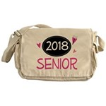 2018 Senior Class Pride Messenger Bag
