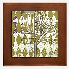 DG_SANILAC_03 Framed Tile