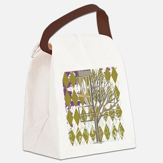 DG_SANILAC_03 Canvas Lunch Bag