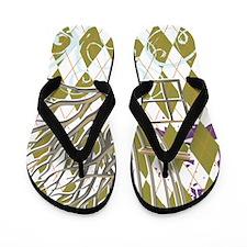 DG_SANILAC_03 Flip Flops