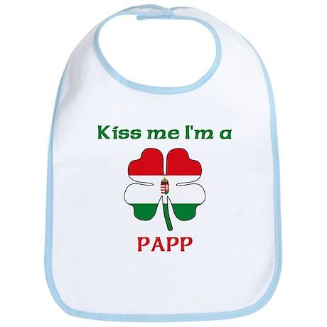 Papp Family Bib