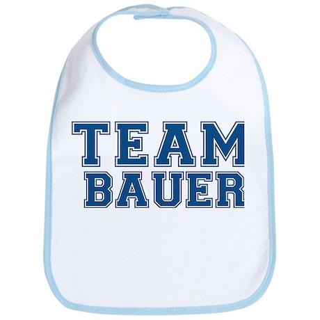 Team Bauer Bib