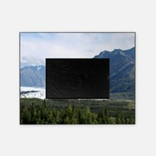 Matanuska Glacier Picture Frame
