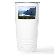 Matanuska Glacier Travel Mug